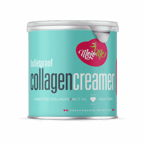MojoMe Bulletproof Collagen Creamer