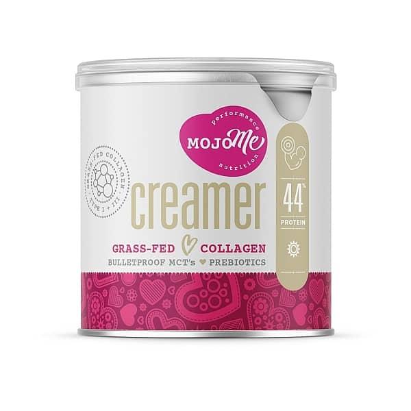 MojoMe Keto Collagen Creamer 250g