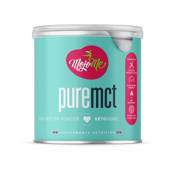 Pure MCT Oil Powder