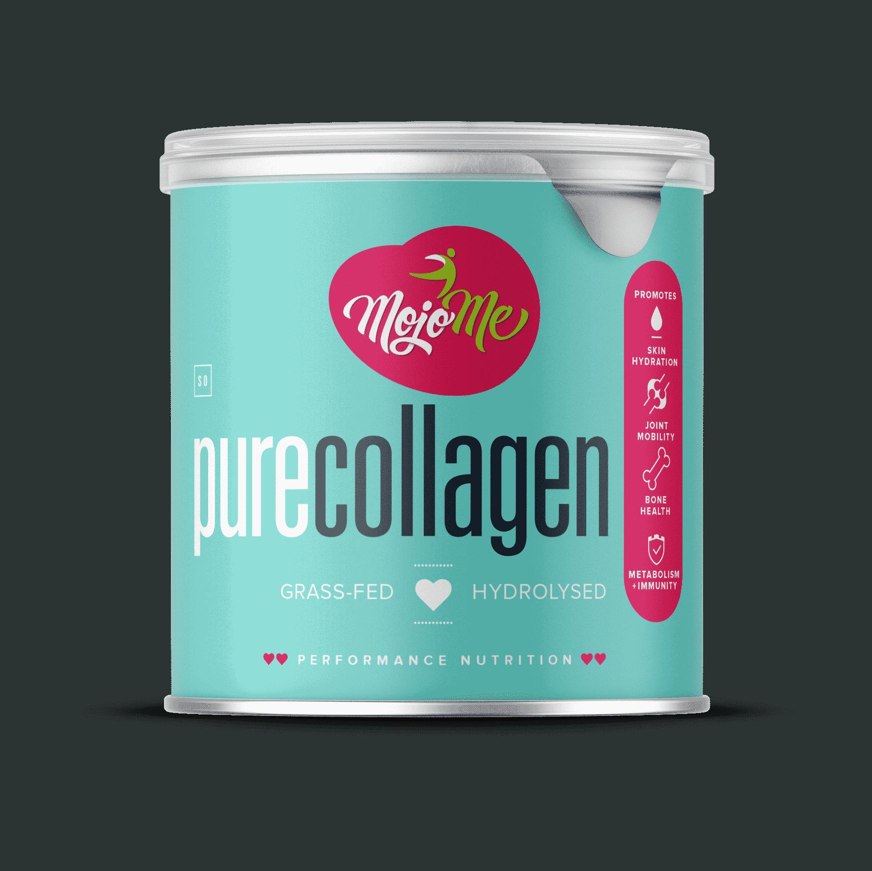 MojoMe Pure Collagen Powder