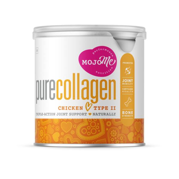 MojoMe Chicken Collagen Type 2