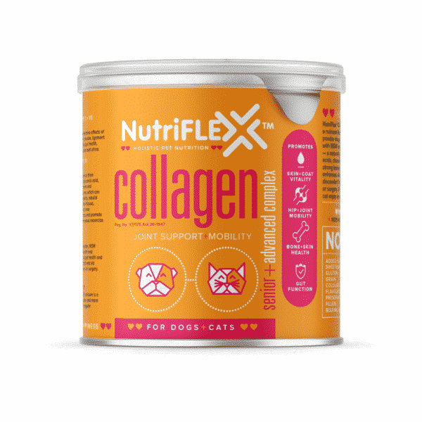 NutriFlex® Advanced Collagen For Dogs & Cats 250g