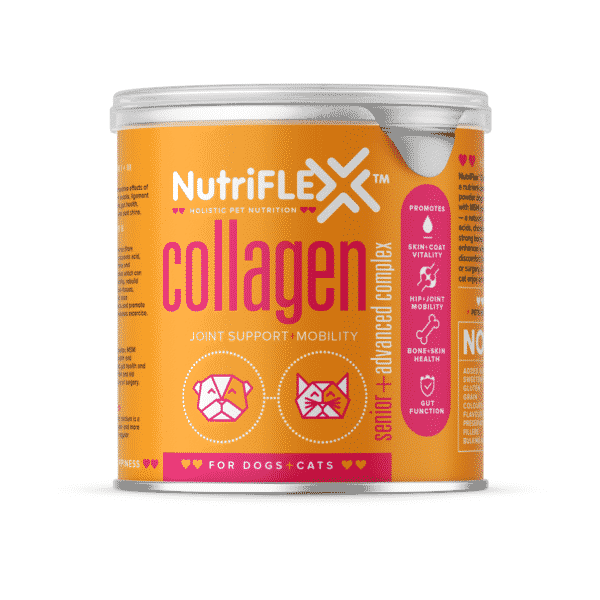 NutriFlex Advanced for Dogs and Cats 250g