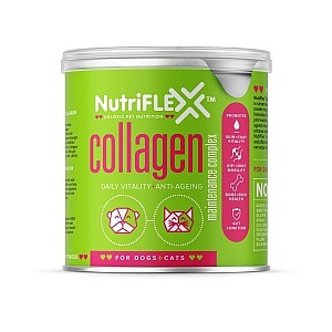 Daily Maintenance Collagen for Dogs & Cats 250g